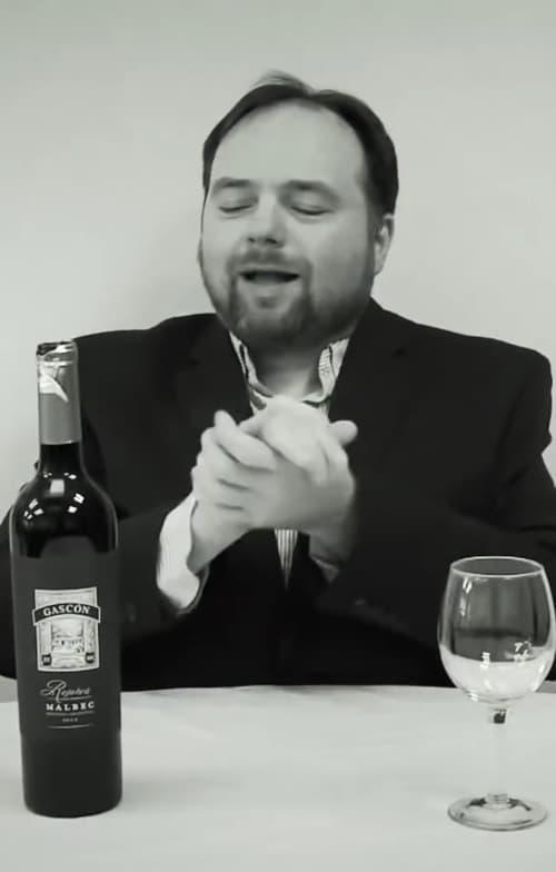 The Wine Tasting