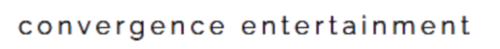 Convergence Entertainment                                                              Logo