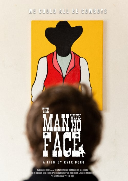 The Man with No Face Movie Watch Online