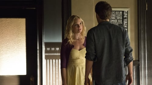 The Vampire Diaries: Season 6 – Episod Do You Remember the First Time?