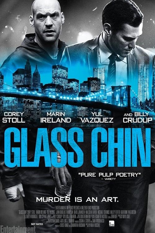 Glass Chin MEGA