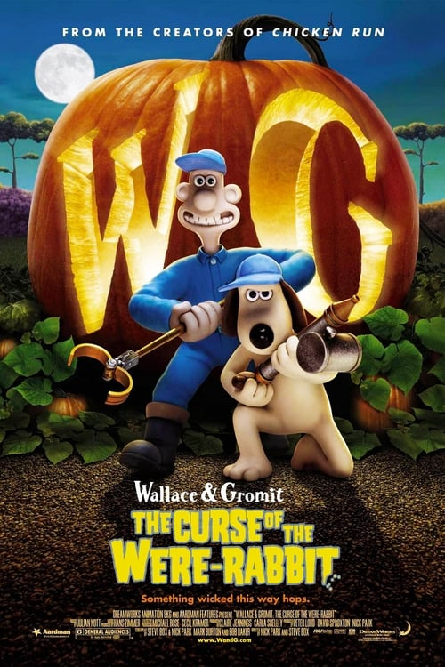 Download Wallace & Gromit: The Curse of the Were-Rabbit (2005) Best Quality Movie