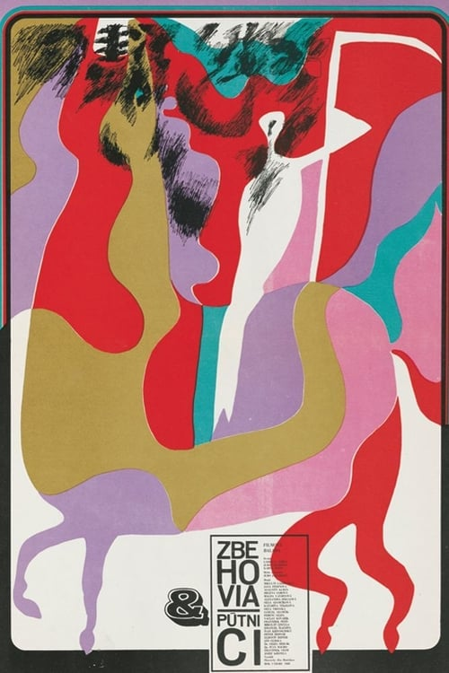 Largescale poster for Zbehovia a pútnici