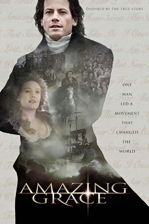 Streaming Amazing Grace (2006) Full Movie
