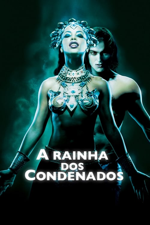 Streaming Queen of the Damned (2002) Best Quality Movie