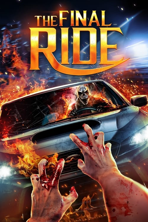The Final Ride Online HBO 2017