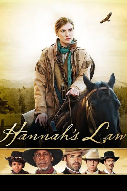 Hannah's Law (2012)