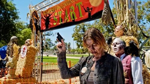 Westport Zombies