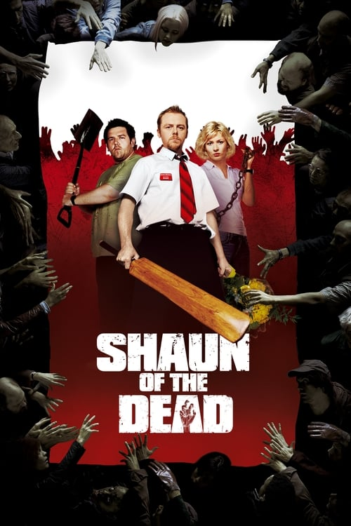 Shaun of the Dead film en streaming
