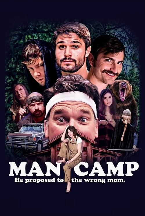 فيلم Man Camp مترجم, kurdshow