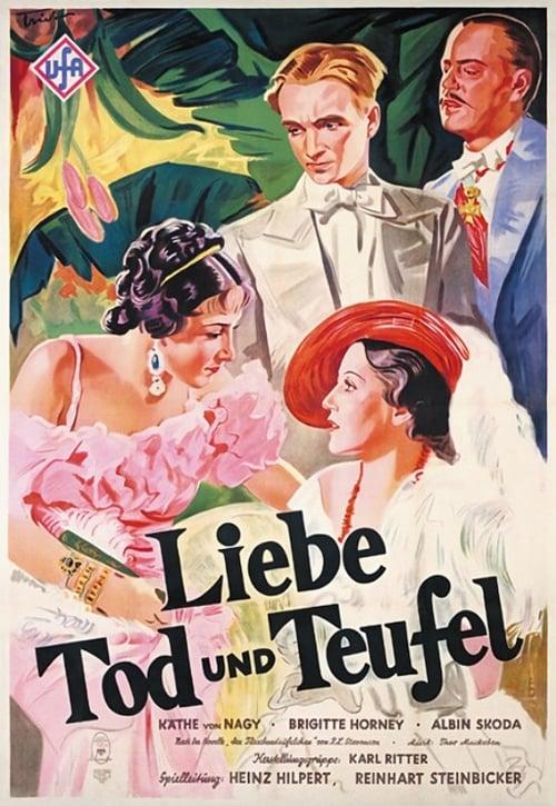 Film Fallen: El comienzo En Français