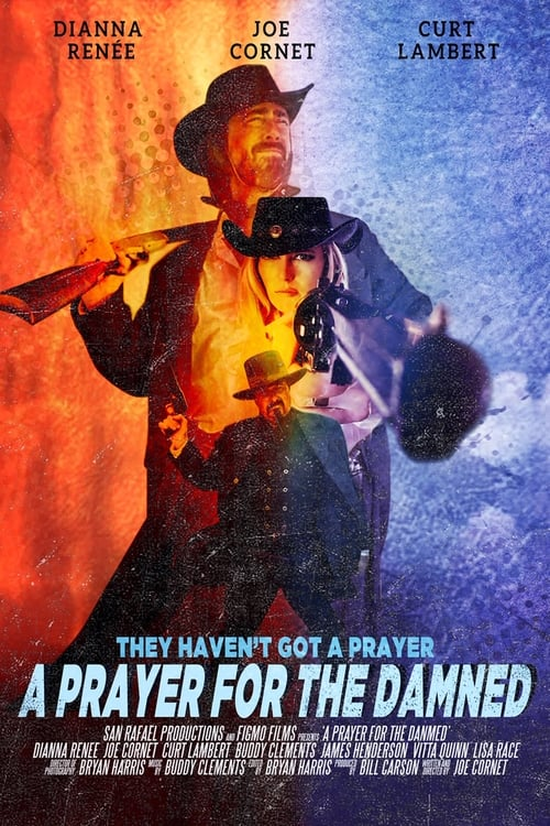 A Prayer for the Damned (2019)