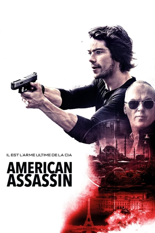 American Assassin film en streaming