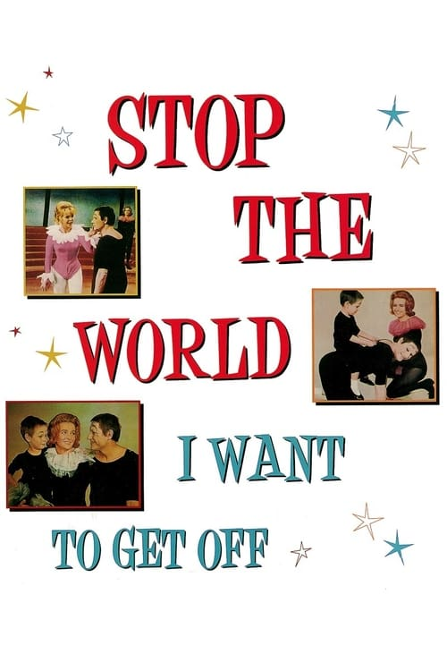 Mira La Película Stop the World: I Want to Get Off Completamente Gratis