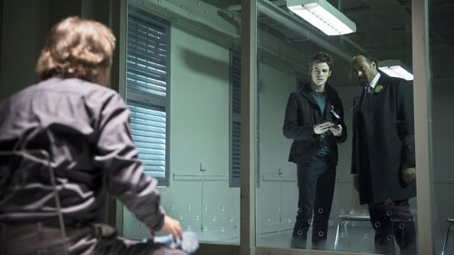 The Flash - Season 1 - Episode 17: Tricksters