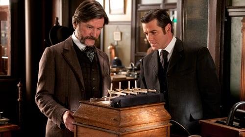 Assistir Murdoch Mysteries S05E09 – 5×09 – Legendado