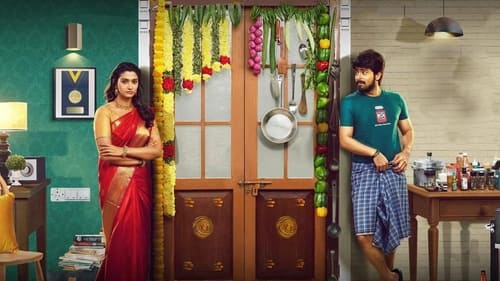 Oh Manapenne! (2021) Tamil Download & Watch Online WEB-DL 480p & 720p