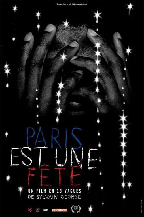 Regardez ↑ Paris est une fête - Un film en 18 vagues Film en Streaming VF