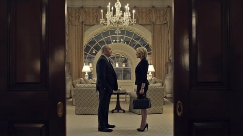 House of Cards - Season 5 - Episode 13: Chapter 65
