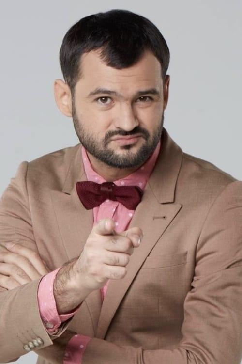 Andrey Skorokhod