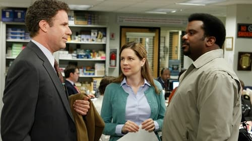 The Office - Season 7 - Episode 23: The Inner Circle