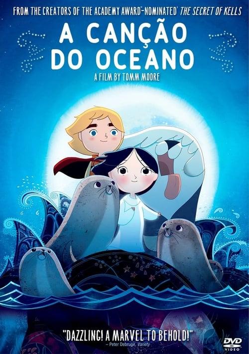 Assistir A Canção do Oceano - HD 720p Dublado Online Grátis HD