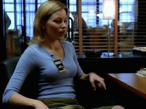 Without a Trace: Season 1 – Episod Snatch Back