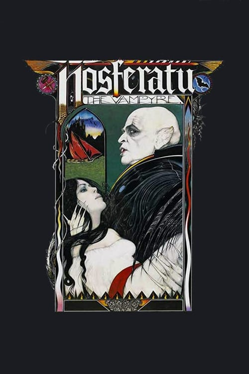 Largescale poster for Nosferatu the Vampyre