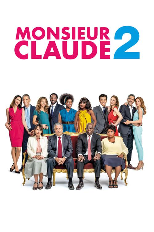 Monsieur Claude Stream