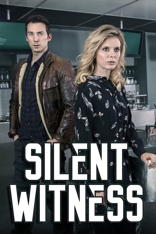 Silent Witness-Azwaad Movie Database