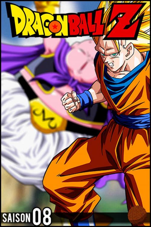 Dragon Ball Z: Saison 8