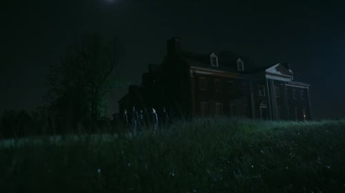 House of the Witch (2017)