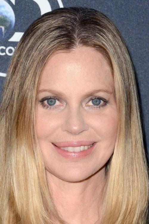 A picture of Kristin Bauer van Straten