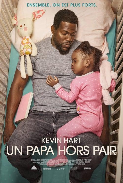 Un papa hors pair (2021)