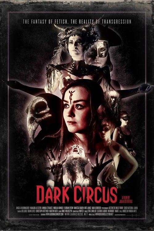Filme Dark Circus Com Legendas