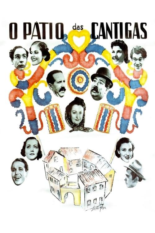 O Pátio das Cantigas (1942)