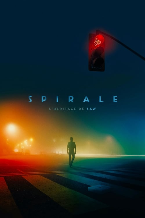 Spirale: L'Héritage de Saw (2021)