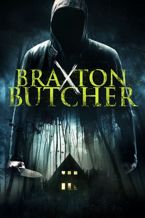 Braxton Butcher (2015)