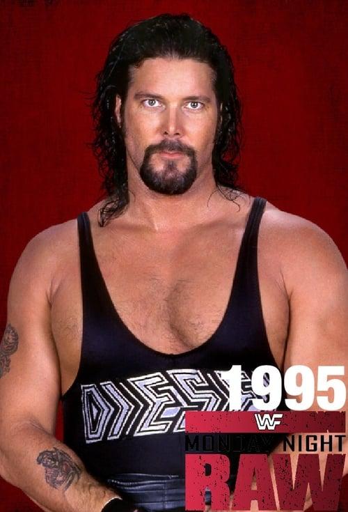 WWE Raw: Season 3