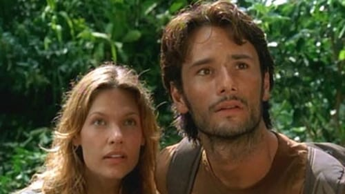Lost - Season 3 - Episode 14: expose