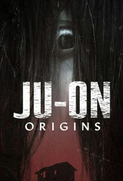 Banner of Ju-On: Origins