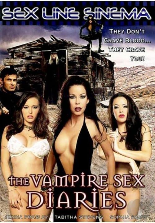 The Vampire Sex Diaries Online