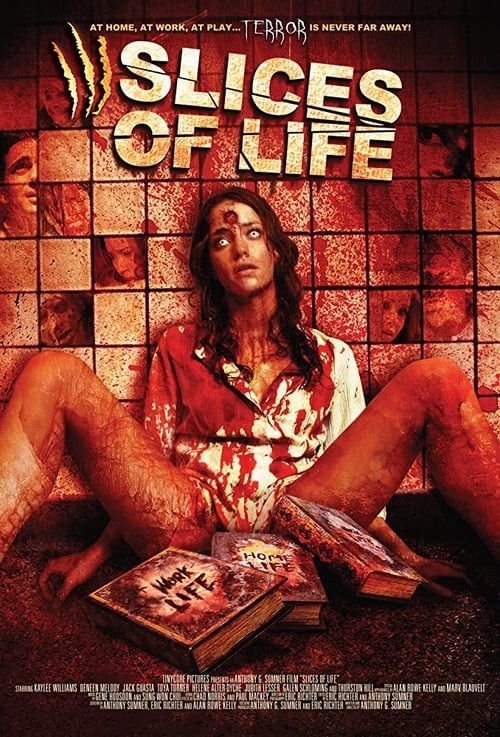 Slices of Life (2010) Poster