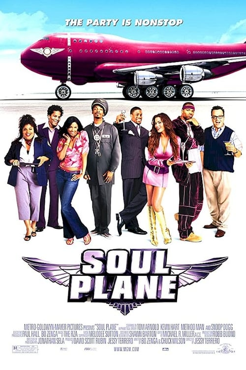 Soul Plane film en streaming