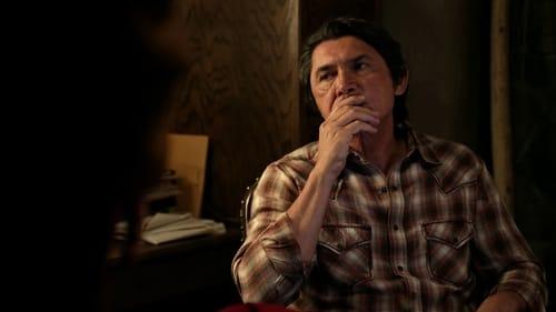 Assistir Longmire: O Xerife S06E08 – 6×08 – Dublado