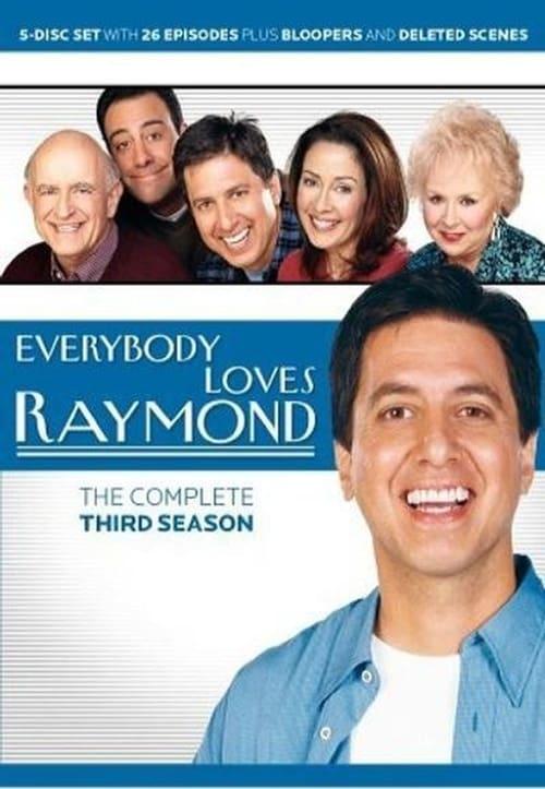 Everybody Loves Raymond: Season 3