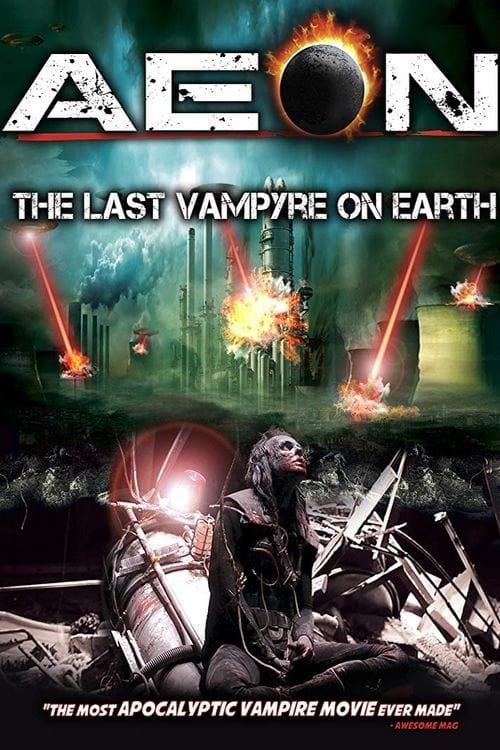 Aeon: The Last Vampyre on Earth