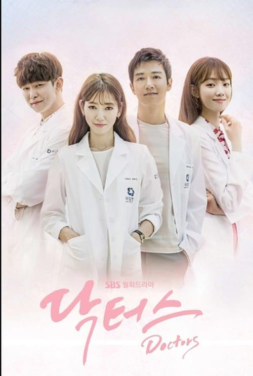 Nonton Drama Korea Doctors (2016)