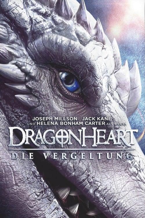 Dragonheart 5: Die Vergeltung - Fantasy / 2020 / ab 12 Jahre