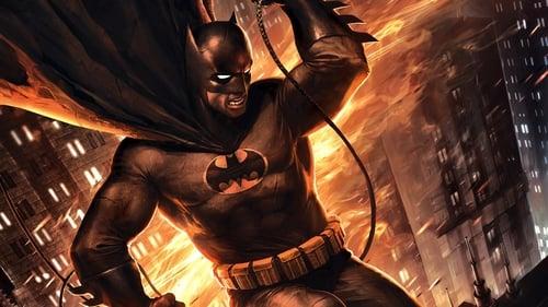 Batman: The Dark Knight Returns Part 2 – 2013 : Full Movie